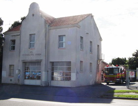Mt Roskill Fire Station - 2009